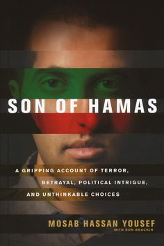 """Current read. """"Product Description: As the oldest son of a founding member of Hamas, Mosab was groomed to assume his father's legacy, politics, status, and power. But everything changed when he embraced the teachings of Jesus instead. Here """"Joseph"""" shares his story of danger, courage---and conviction that """"loving your enemies"""" is the only way to peace in the Middle East. 256 pages, hardcover from Tyndale."""""""