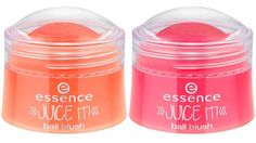 Essence Juice It! Summer 2016 Collection
