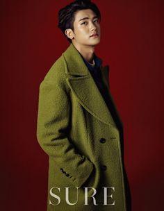 ZE:A Hyung Sik - Sure Magazine November Issue - Korean Magazine Lovers Mehr Park Hyung Sik, Korean Star, Korean Men, Asian Men, Strong Girls, Strong Women, Asian Actors, Korean Actors, Korean Dramas