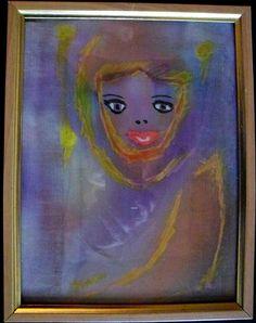 Portrait de la femme