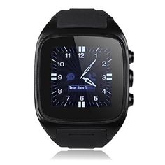 Podoor Z004 MTK6572 1.6-inch Smart Watch Phone