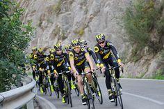 Direct Energie sur le Tour De France 2016 ! On l'attendait depuis longtemps, les invitations d'Amaury Sport Organisation pour le Tour de France sont tombées ce mercredi 2 mars ! C'est avec une immense joie que nous participerons au Tour De France 2016...