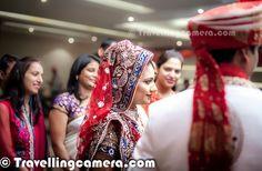 Wedding is one of the biggest milestones of our life and it is very important to hire the right wedding photographer and videographer to capture the event.No wonder then that we spend hours searching the Internet for the top wedding photographer to entrust with this responsibility. Gone are the days when wedding photography only required technical expertise