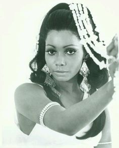 African american actress judy pace. What a stunning woman