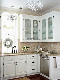 Like the set up of the dishwasher vs the sink