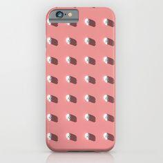 Skull Pattern iPhone & iPod Case
