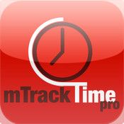 mTrackTimepro App For Iphone - mTrackTimepro is a powerful timesheet application that helps you track time spent on projects/task on a given day with the actual time spent on the job and the pause taken for the given duration, so that you bill the client only for the duration the executive have worked on, to increase customer satisfaction on billing. Visit Onwww.winjitapps.infoFor Download This App and For More Apps