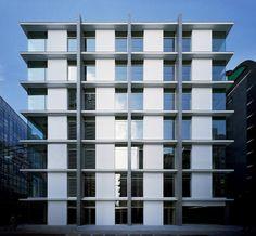 Sendai Chuo Dai-ichi Seimei Building | Sendai, Miyagi, Japan | Takenaka Corporation