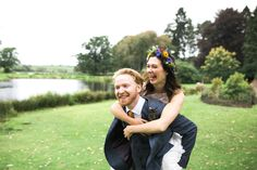 Dumfriesshire Wedding Venue | Dalswinton Estate with is gorgeous surroundings makes a perfect wedding venue for any couple.