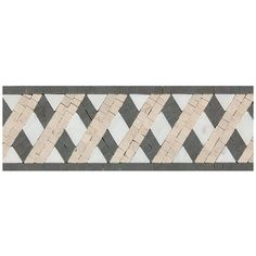 "Decorative Accent Tile Found It At Wayfair  Urban Metals 2"" X 1"" Brick Joint Decorative"