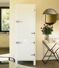 Meneghini | Meneghini Refrigerator-Freezer Tall Single