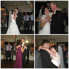 The Wedding Recap {Kind Of} - Katie Stories