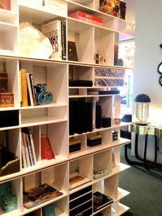 Colleccionista Bookcase http://www.bocadolobo.com/en/soho-collection/cabinets-and-bookcases/coleccionista/index.php