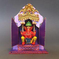 Big Ganesha Temple 006