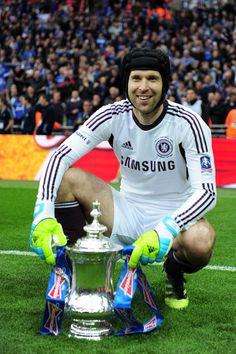 Super Cech!