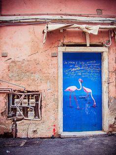 Vernazza / Cinque Terre by miemo, via Flickr
