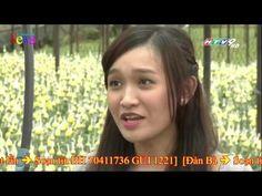 Tình người xứ hoa - Tập 6 Full HD - Phim Truyền Hình Việt Nam - Lê Lương...