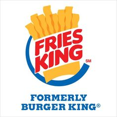Burger King's Name Change to Fries King Is Making People Hungry and Confused   Adweek
