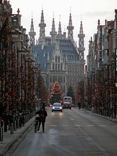 Leuven Belgium   Flickr - Photo Sharing!