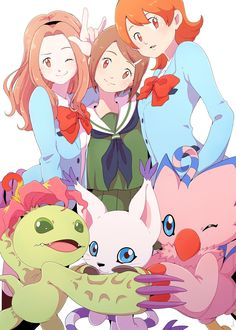 Find images and videos about digimon adventure tri, hikari yagami and gatomon on We Heart It - the app to get lost in what you love. Geeks, Vocaloid, Digimon Seasons, Gatomon, Digimon Adventure 02, Digimon Frontier, Digimon Tamers, Digimon Digital Monsters, Fanart
