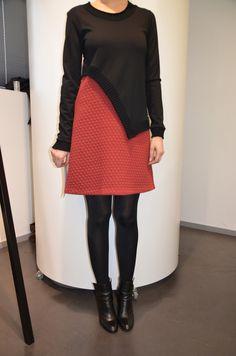Осень 2013 . Трафик . / Детали / Модный сайт о стильной переделке одежды и интерьера