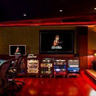 NightBird Recording Studios at the Sunset Marquis in West Hollywood, CA - NightBird Photos - Studios