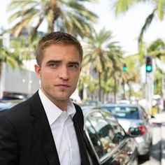 Maps To The Stars : Foto Robert Pattinson