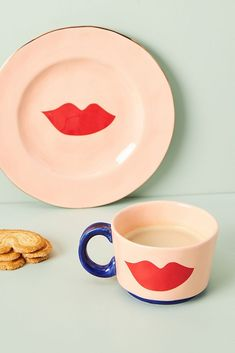 Tasse Maisonette Clare V. for Anthropologie Bowls, Summer Story, Anthropologie Uk, Baby Shower Thank You, Rifle Paper Co, Kitchen Collection, Glass Candle, Zara Home, Thank You Gifts