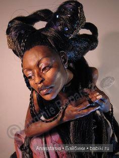 virginie ropars | ... куклы Вирджинии Ропарс (Virginie Ropars dolls