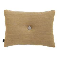 Dot Surface putetrekk, varmgul – Hay – Kjøp møbler online på Room21.no