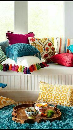 9e3e81a4f2908 Bohemian Room, Bohemian Bedroom Design, Bohemian Decor, Bohemian House,  Bohemian Bedding,
