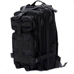 991d61d33e8 Sport Outdoor Military Rucksacks Tactical Molle Backpack Camping Hiking  Trekking Bag Bug Out Bag Checklist