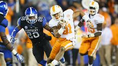 week 9 college 2015 | Tennessee vs. Kentucky College Football Week 9 Preview, TV Schedule ...
