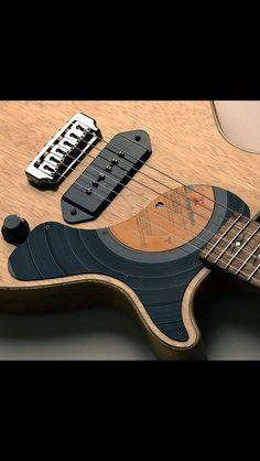 The Oscar Schmidt Ukulele is finely crafted for superior tone and appearance. This is not only a great sounding ukulele but very striking in appearanc Banjo, Ukulele, Guitar Art, Music Guitar, Cool Guitar, Playing Guitar, Guitar Crafts, Guitar Design, Cigar Box Guitar