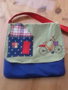 Handbag for childeren Children, Handmade, Young Children, Boys, Hand Made, Kids, Child, Kids Part, Kid