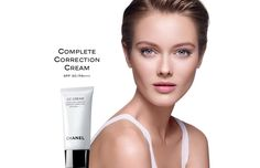 Chanel CC Cream...wanna try it!!