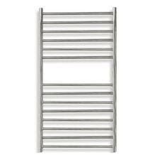 Tranquillity Premium Round Heated Towel Ladder, 850mm x 700mm - Bathware Direct