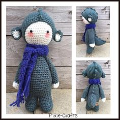 Pixie-Crafts • Aaaand another Dirk!! You've all gone Dirk barmy!!...