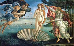 Aphrodite, the Grecian Goddess of Love - This months inspiration!