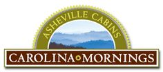 Carolina Morning - Booked my trip to Asheville NC in the Eagles Perch Cabin near Ashveville...Awesome place...a great website to book from!!!