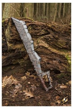 Orc Cleaver