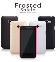 Nillkin Super Frosted Shield Asus Zenfone 4 -- hanya Rp. 100.000,-