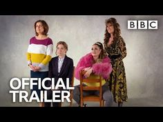 The Other One: Trailer | BBC Trailers - YouTube Free Trailer, New Tv Series, Tv Times, First Tv, Official Trailer, Trailers, Bbc, Comedy, Youtube