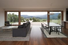 Short listed for the Australian Interior Design Awards 2012. Designed by Doherty Lynch.