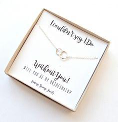 be my bridesmaid eternity bracelet gift   be my bridesmaid jewelry   http://emmalinebride.com/wedding/be-my-bridesmaid-jewelry/