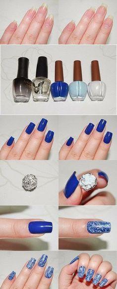 Particular Nails