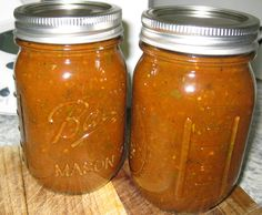 Recipe Bush Tomato Relish by Jane.s - Recipe of category Sauces, dips & spreads