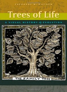 Trees of Life: A Visual History of Evolution by Theodore W. Pietsch http://www.amazon.com/dp/1421404796/ref=cm_sw_r_pi_dp_4vD-ub0T72W1S