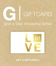 Madewell gift card. | gift well / december 2013 | Pinterest ...