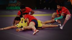 Pro Kabaddi League 2016 Rules | Everything you need to know about Kabaddi 2016